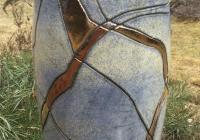 rev vase slank m streger metal-1