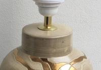lampe buttet m. striber 26x17 rev